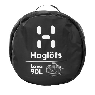 Haglofs Lava 90 Duffel Bag - AW19