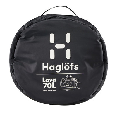 Haglofs Lava 70 Duffel Bag - SS20