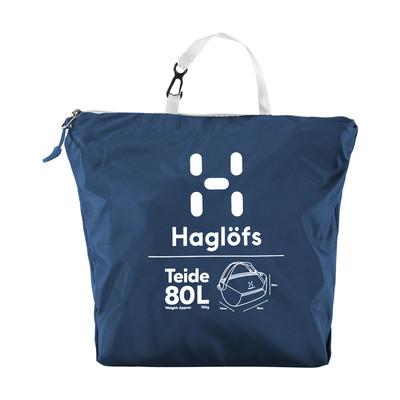 Haglofs Teide 80 Duffel bolso - SS20