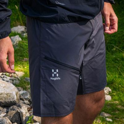 Haglofs L.I.M Fuse pantalones cortos - AW19