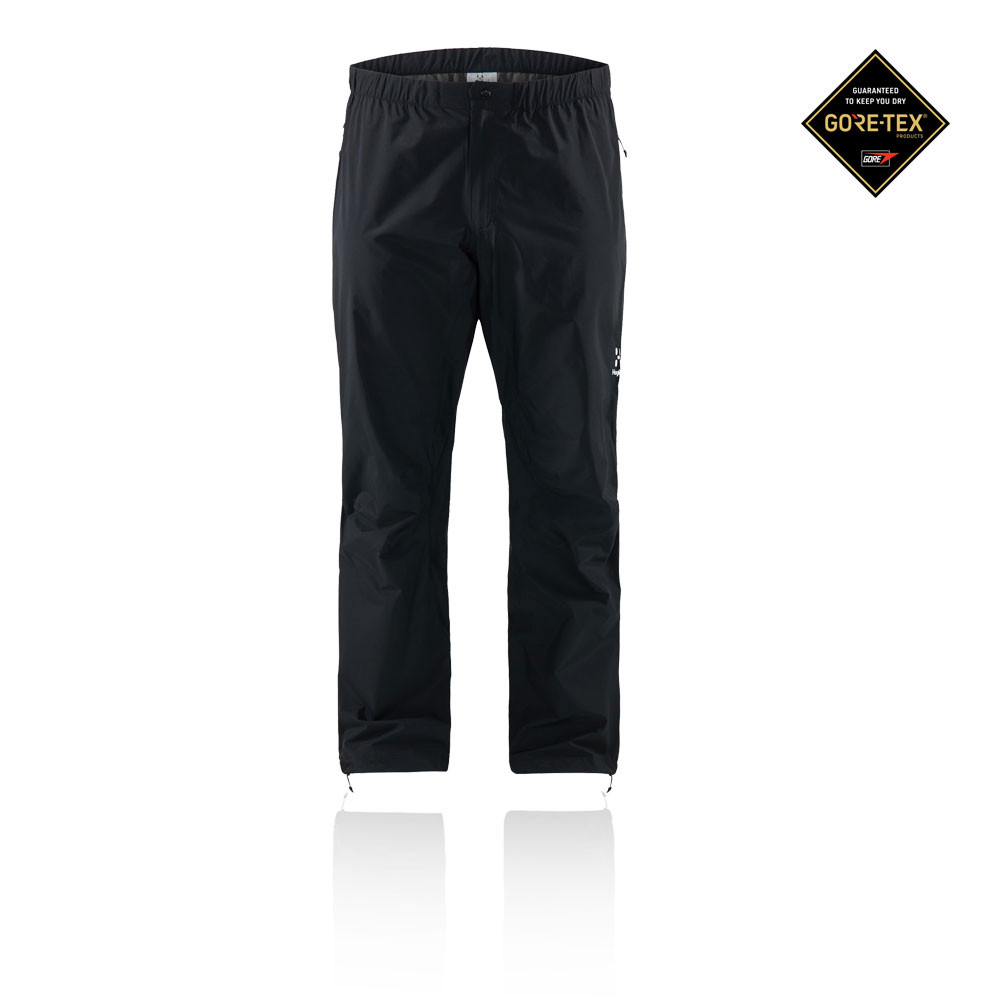 Haglofs L.I.M GORE-TEX pantalones (Short Leg) - AW19