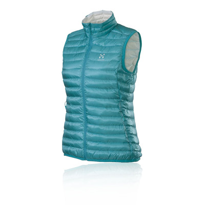 Haglofs Essens Damen Down Gilet - AW19
