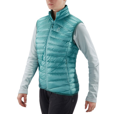 Haglofs Essens Women's Down Gilet - AW19