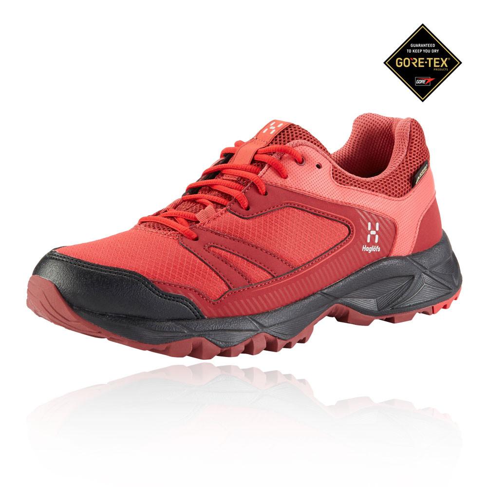 Haglofs Trail Fuse GORE-TEX Women's Trail Running Shoes - SS20