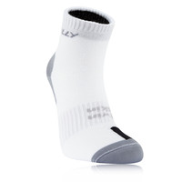 Hilly Twin Skin Anklet Running Socks