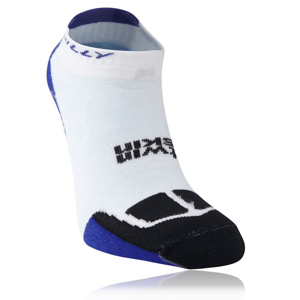 Hilly Twin Skin Socklet - AW19