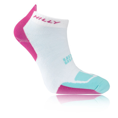 Hilly Women's Twin Skin Socklet - AW19