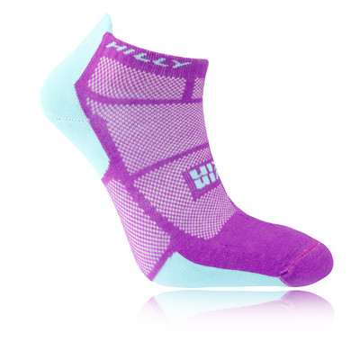 Hilly para mujer Twin Skin Socklet - AW19