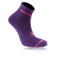 Hilly Lite Women's Socklet - AW18