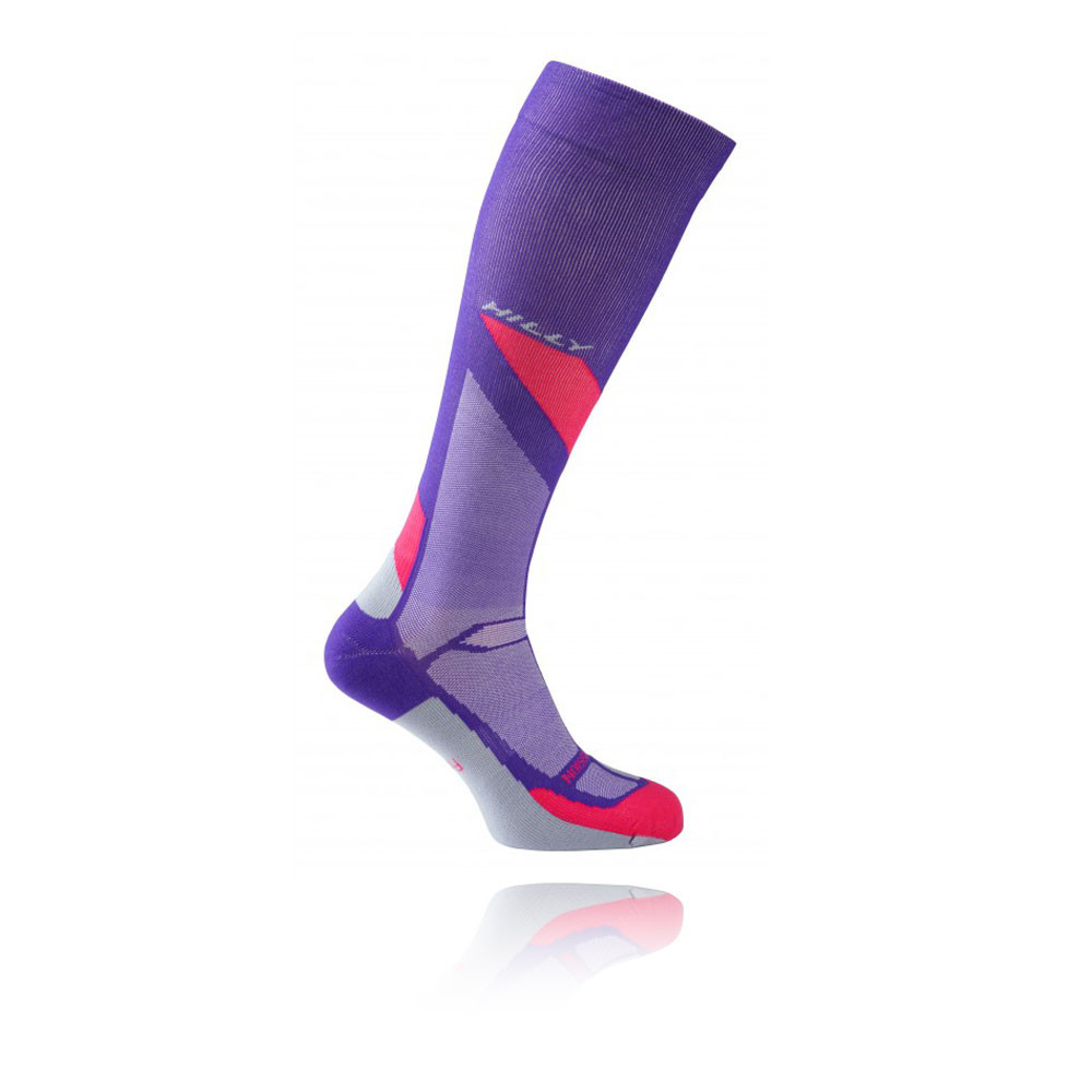 Hilly Marathon Fresh Women's Compression Socks - AW19
