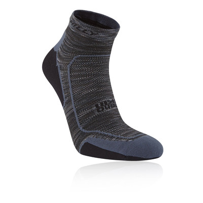Hilly Lite Comfort Quarter running calcetines - AW19