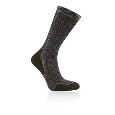 Hilly Lite Comfort Crew running calcetines - AW19