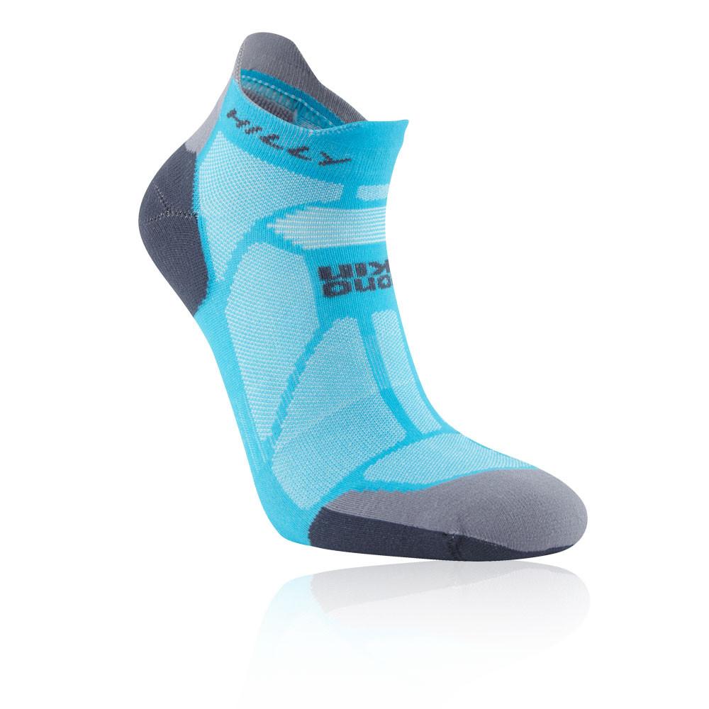 Hilly Marathon Fresh Women's Running Socklet - SS20