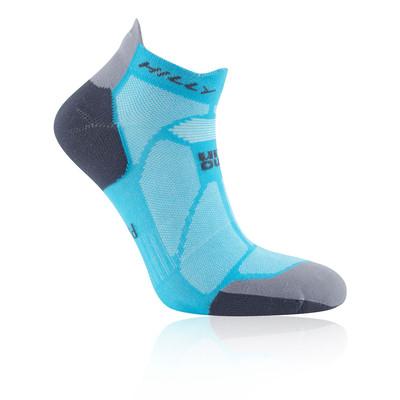 Hilly Marathon Fresh Women's Running Socklet - AW19