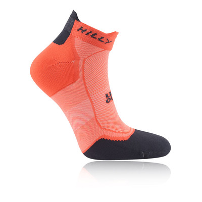 Hilly Pace Women's Running Socklet - AW19