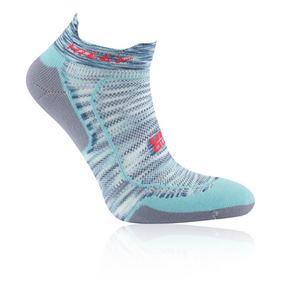 Hilly Lite Comfort Women's Running Socklet - AW19