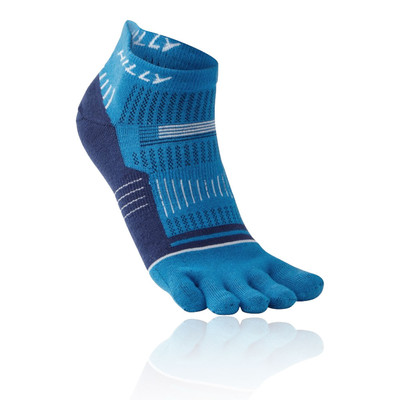 Hilly Toe Socklet - AW20