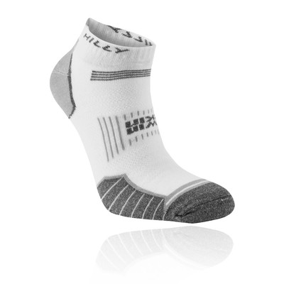 Hilly Twin Skin Socklet - AW20