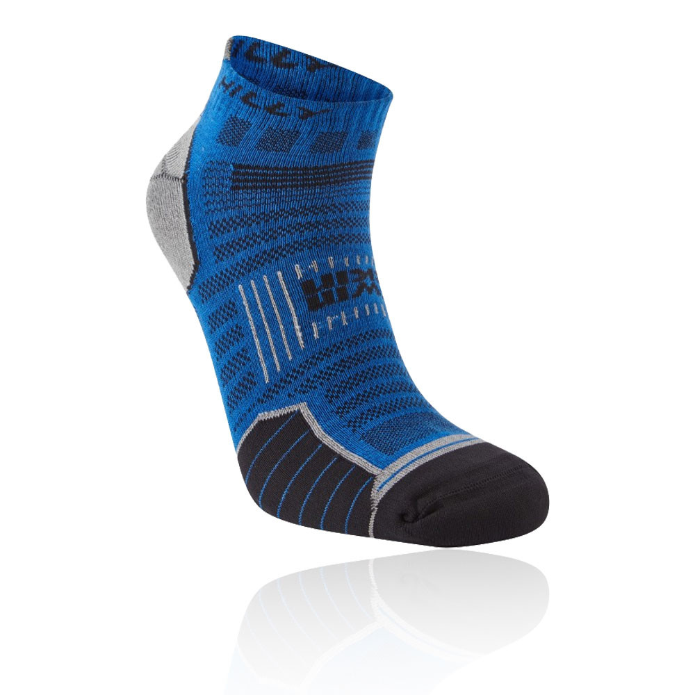Hilly Twin Skin Socklet - SS21