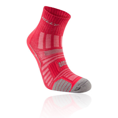Hilly Twin Skin Anklet Women's Socks - AW20