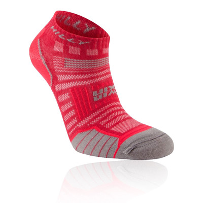 Hilly Twin Skin Socklet Women's Socks - SS21