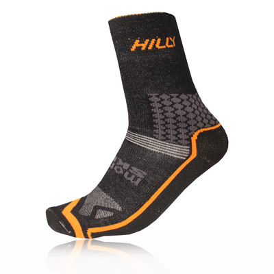 Hilly Monoskin Cyclo Socks