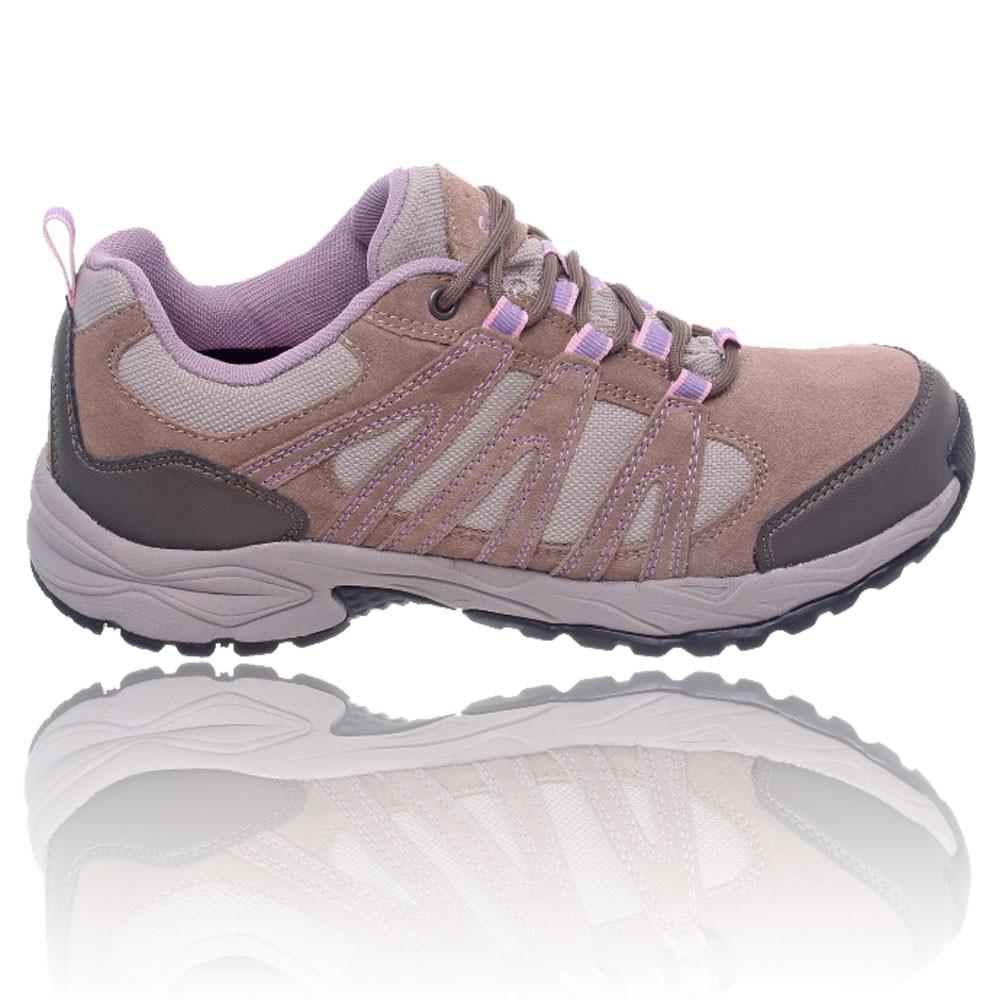 Hi Tec Alto Walking Shoes