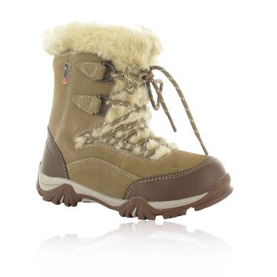 Hi-Tec Junior St. Moritz 200 WP Winter Boots