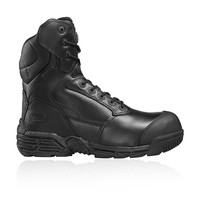 Magnum Stealth Force 8.0 Leather CT CP Sidezip WPi Walking Boots