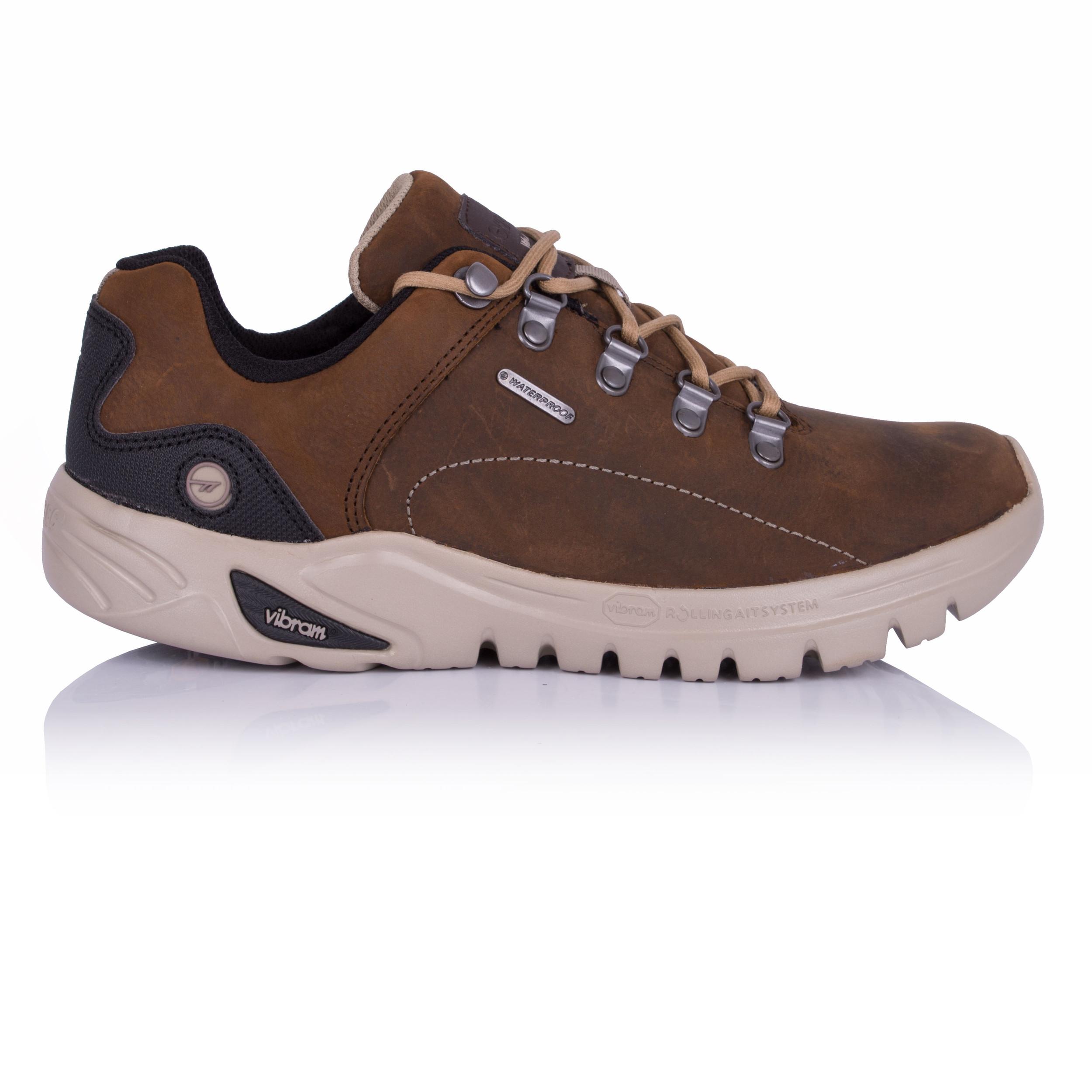 Hi-Tec V-Lite Walk-Lite Witton Trek Mens Waterproof Walking Sports Shoes