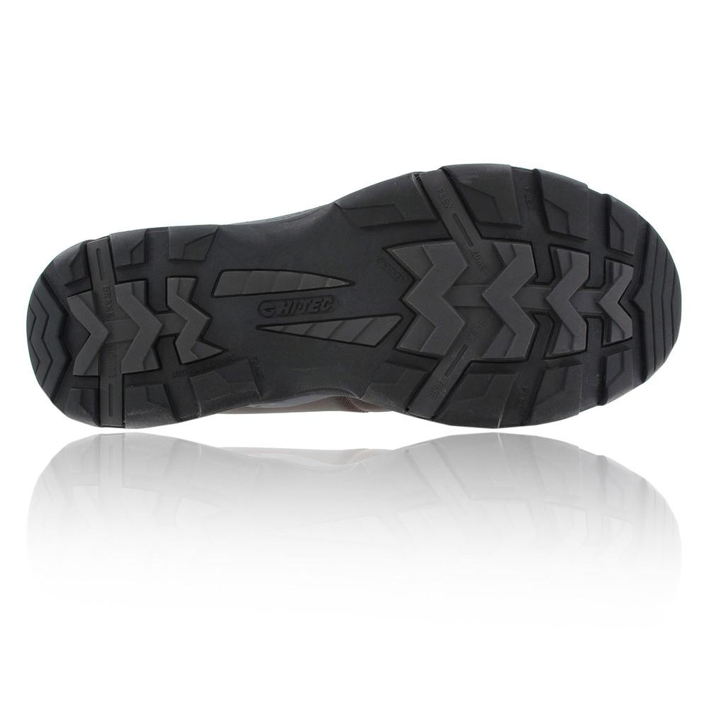 Scarpe sportive marroni per uomo HI-TEC Envío Libre Ebay 53gZGGsSH