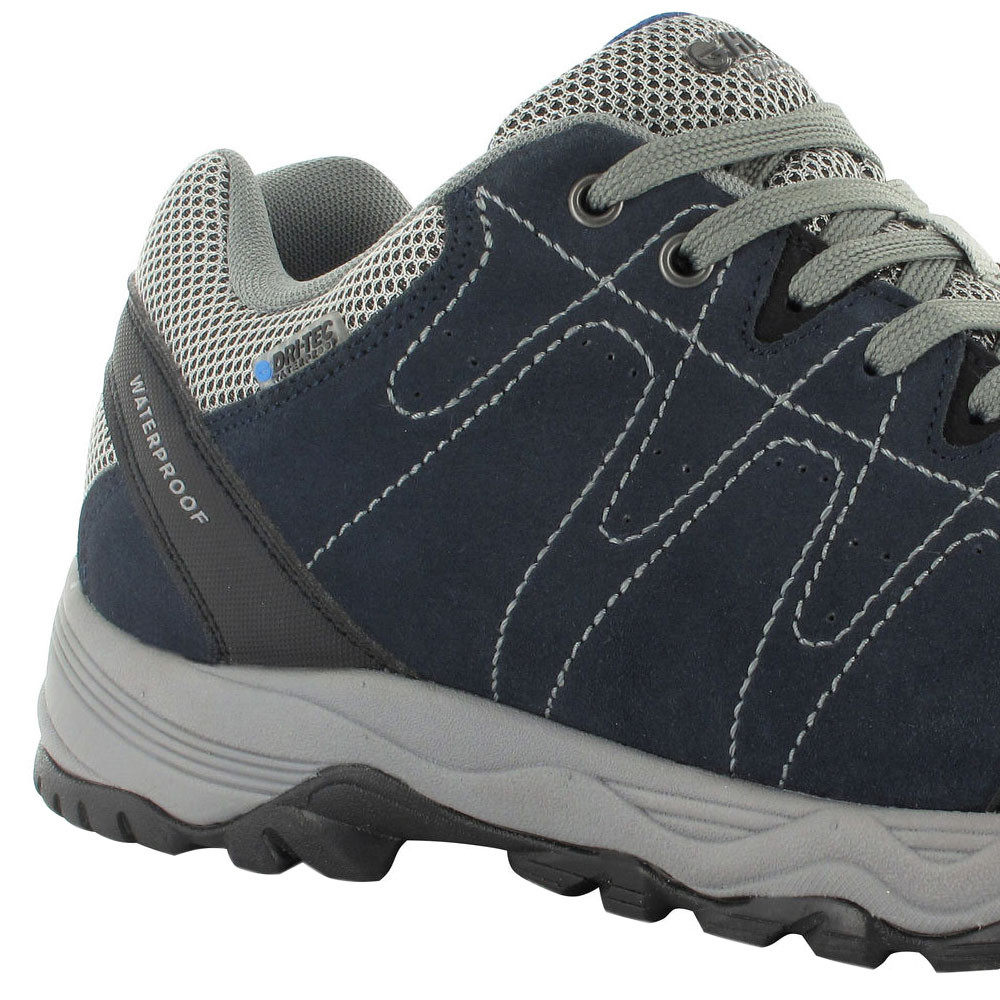 ... Hi-Tec Libero II WP Walking Shoes - SS18. REF: HIT1105