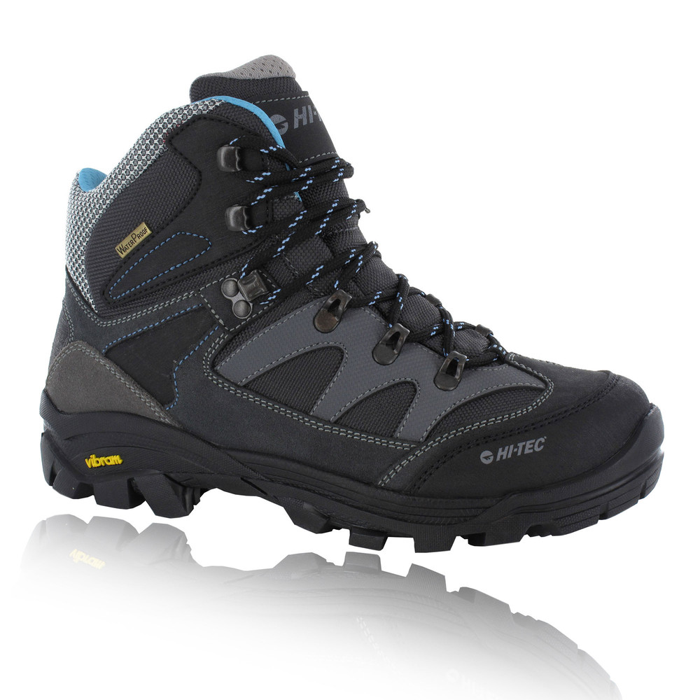 Hi-Tec Altitude Ultra I WP para mujer Hiking zapatilla - SS17