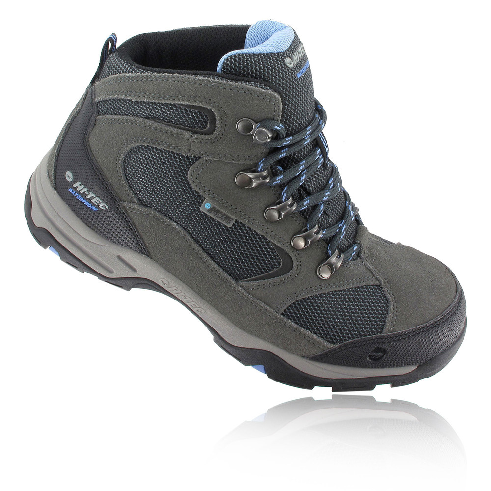 1259291d868 Hi-Tec Storm WP Women's Walking Shoes