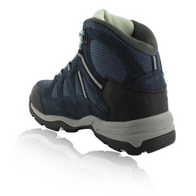 Hi-Tec Bandera II Mid WP Women's Walking Shoes