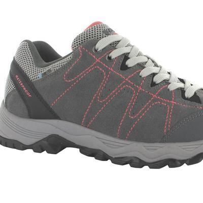 Hi-Tec Libero II WP Women's Walking Shoes