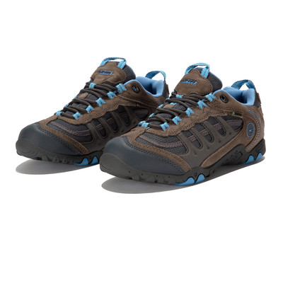 Hi-Tec Penrith Low Waterproof Women's Trail Walking Shoes