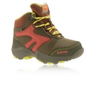 Hi-Tec Flash Fast Hike WP Junior Hiking zapatillas