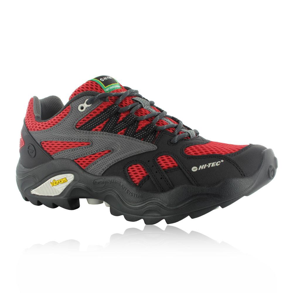 Hi-Tec V-Lite Flash Force Low Chaussures de marches - SS16