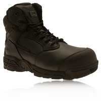 Magnum Stealth Force 6.0 Leather CT CP Sidezip WPi Walking Boots
