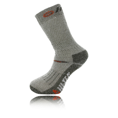 Hi-Tec Trek Heavyweight calcetines de trekking (Twin Pack)