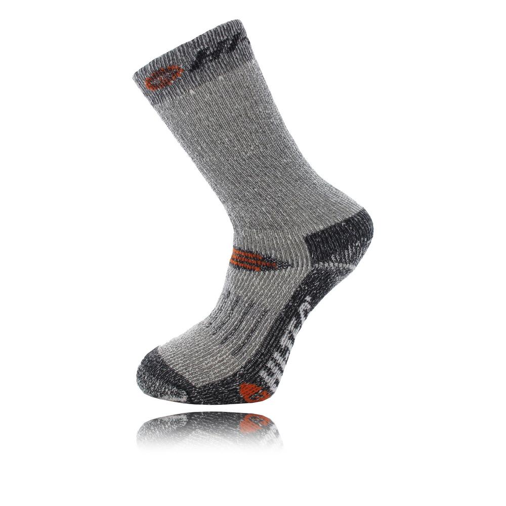 Hi-Tec Trek Heavyweight calcetines de trekking (Twin Pack)
