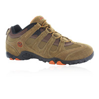 Hi-Tec Quadra Classic Walking Shoes - SS19