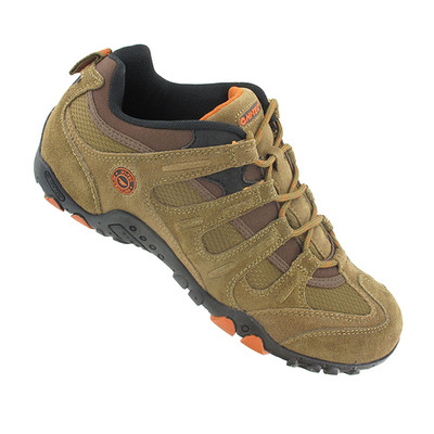 Hi-Tec Quadra Classic zapatillas de trekking - AW19