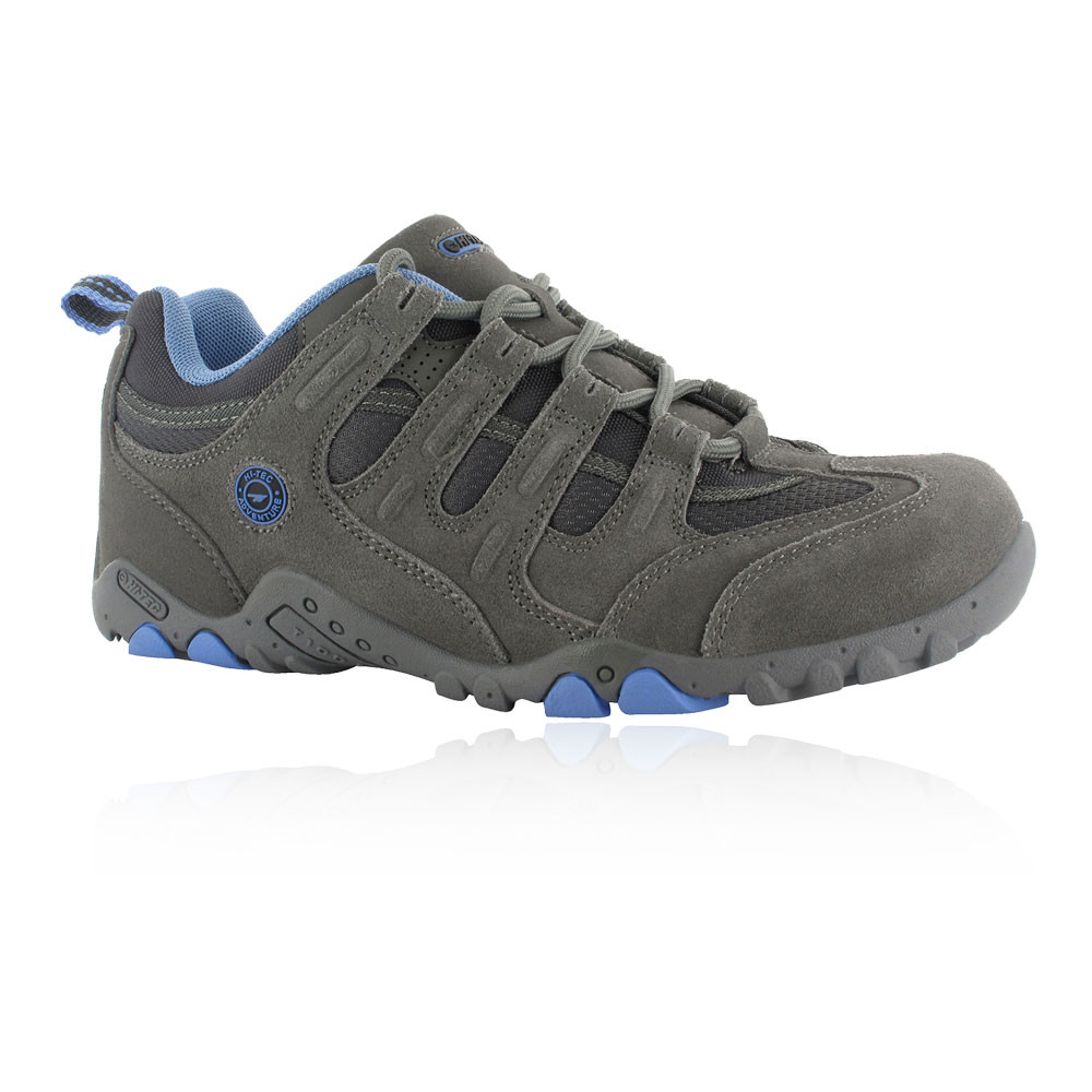 Hi-Tec Quadra Classic Women's Walking Shoes
