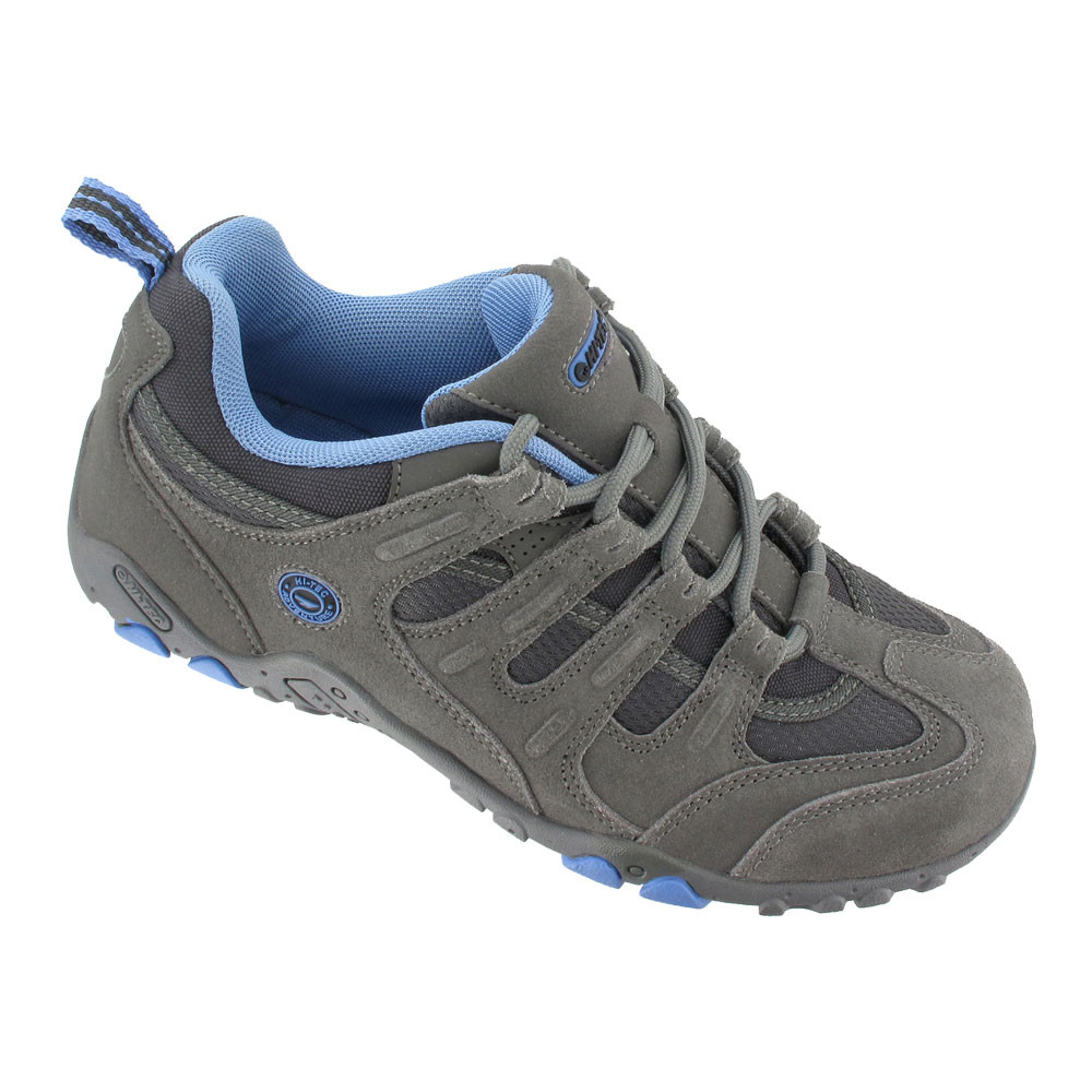 Womens Hi Tec Quadra Classic Walking Shoe