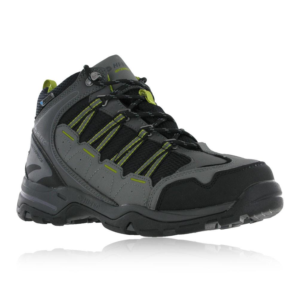 Hi-Tec Forza Lite zapatilla de trekking impermeable - SS17