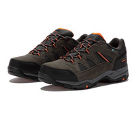 Hi-Tec Bandera II WP Low Wide Walking Shoes - SS19
