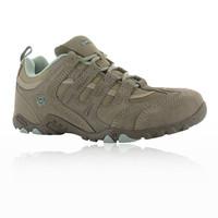 Hi-Tec Quadra Classic para mujer zapatillas de trekking