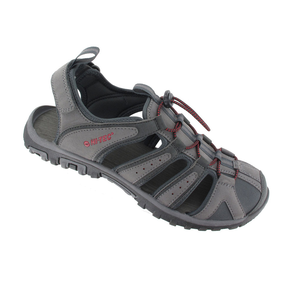 4679e37a Hi-Tec Cove Walking Sandals - SS17 - 40% Off | SportsShoes.com